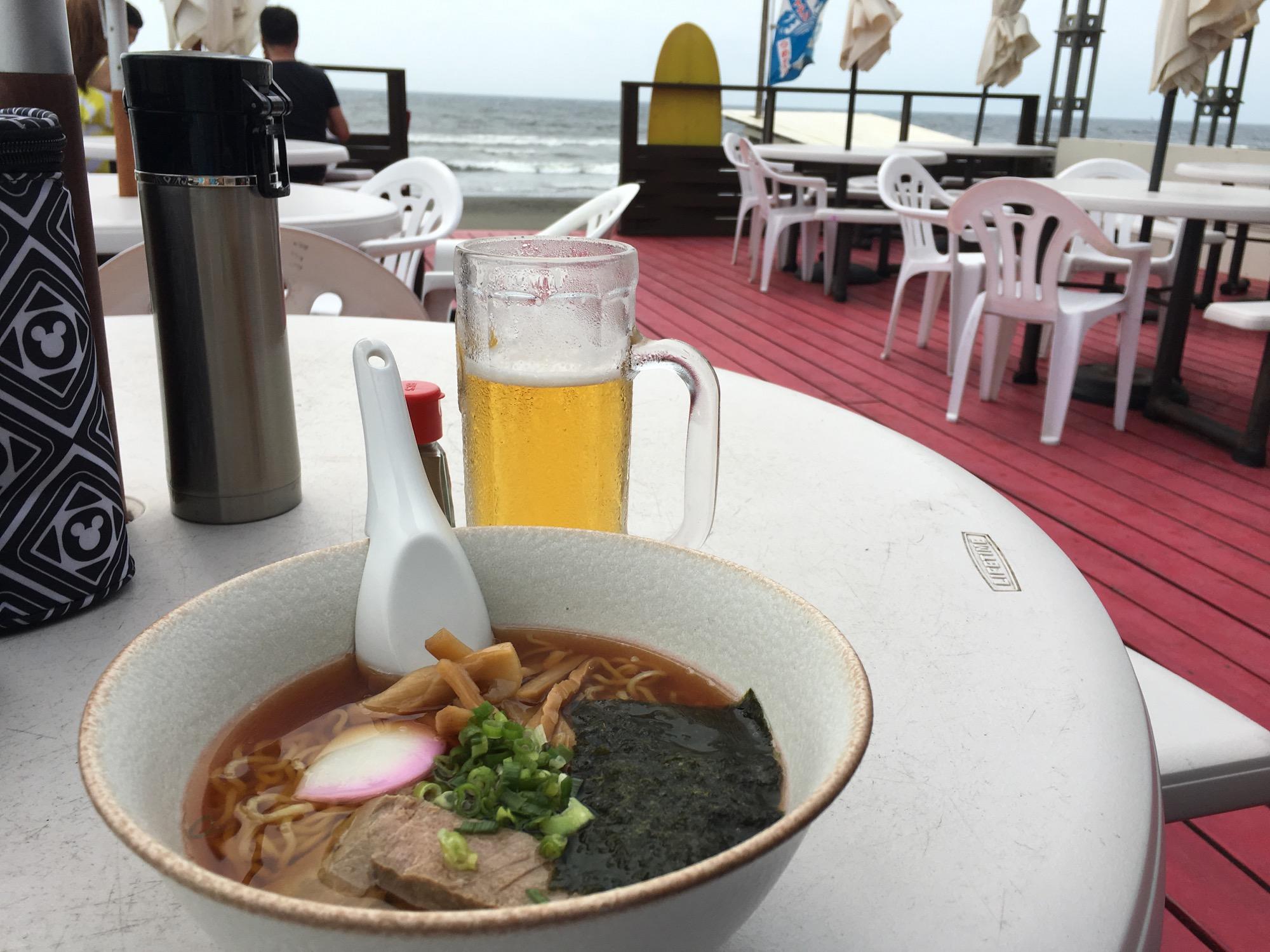 Enoshima ramen