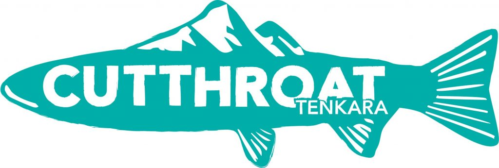 Cutthroat Tenkara Logo