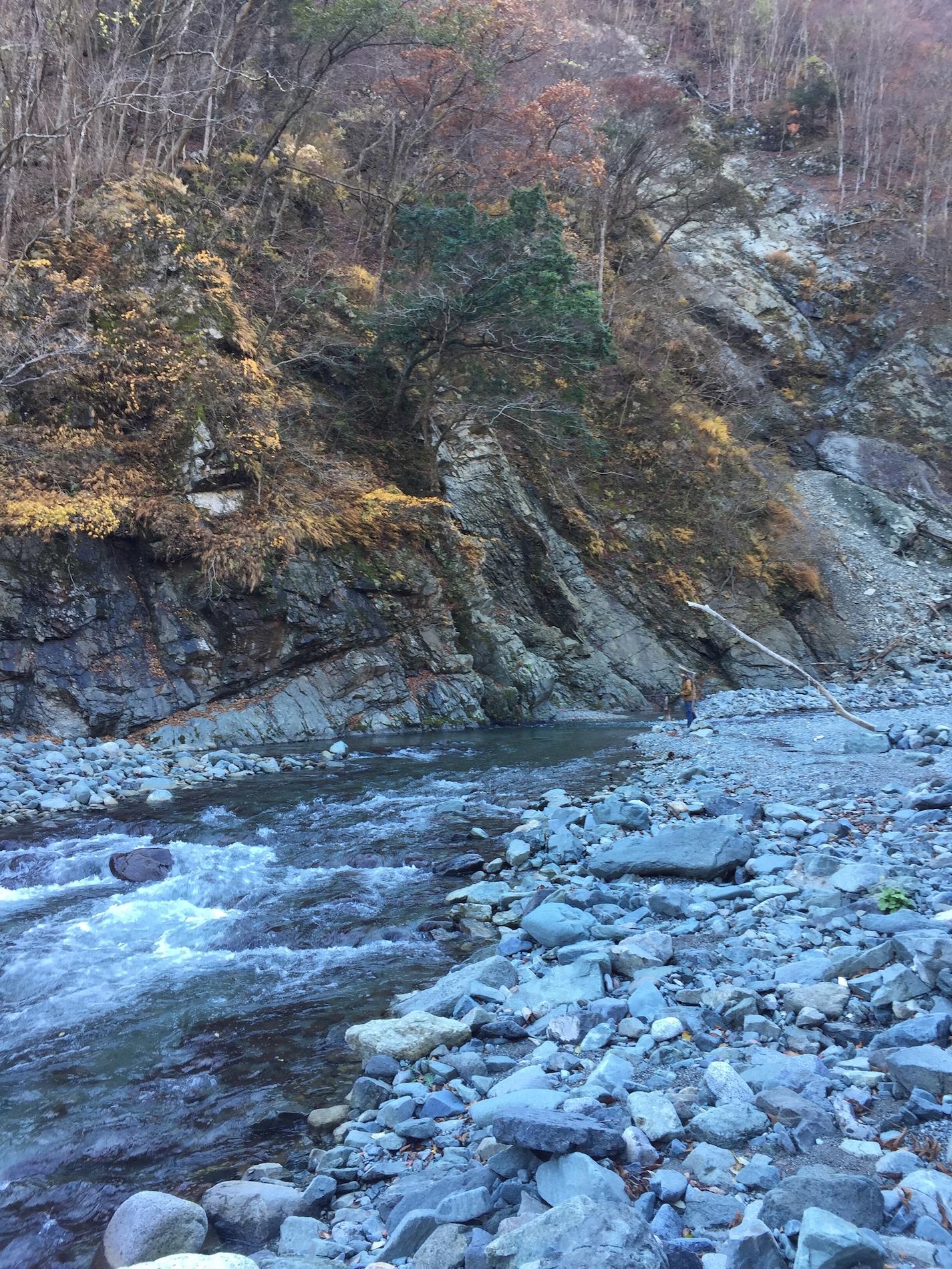 Yozuku River